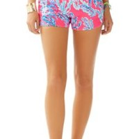 "4"" Adie Short - Lilly Pulitzer"