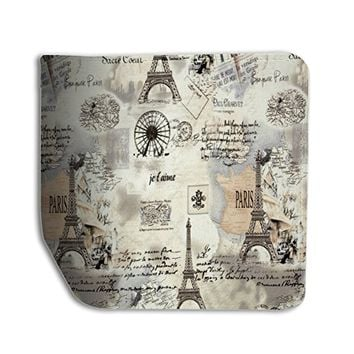 Paris Business Passport Holder Protector Cover_SUPERTRAMPshop