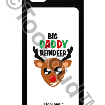 Big Daddy Reindeer Matching Deer iPhone 5 / 5S Grip Case