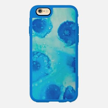 Ephemeral Pools iPhone 6 case by DuckyB   Casetify