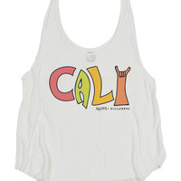 Billabong Women's Andy Davis Calibound Tank