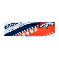 Denver Broncos NFL Stretch Headband