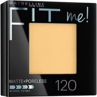 Maybelline Fit Me! Matte + Poreless Pressed Powder - Walmart.com
