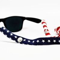 American Flag CottonSnaps
