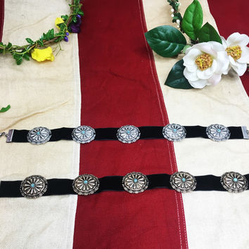 """Wildflower"" Choker"