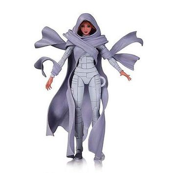 Teen Titans DC Comics Earth One Starfire Action Figure