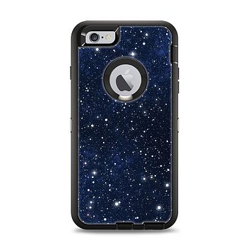 The Bright Starry Sky Apple iPhone 6 Plus Otterbox Defender Case Skin Set