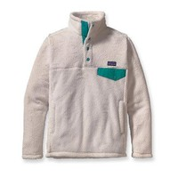 Patagonia Kids' Re-Tool Snap-T® Pullover