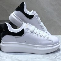 Alexander McQueen Fashion casual shoes-4