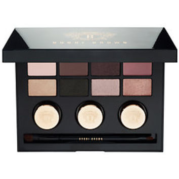 Luxe Eye Edition Shadow & Long Wear Gel Eyeliner Palette - Bobbi Brown | Sephora