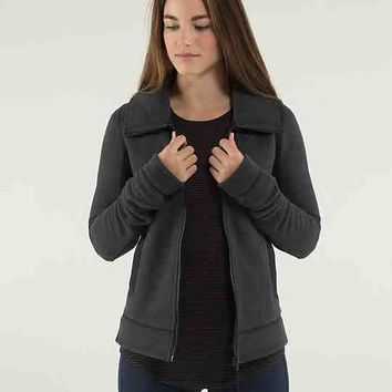 en route jacket | women's jackets & hoodies | lululemon athletica