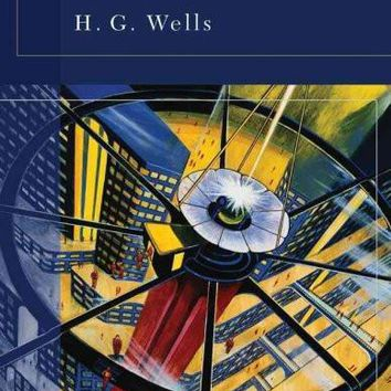 The Time Machine and The Invisible Man (Barnes & Noble Classics)
