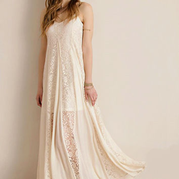 Bohemian Rhapsody Dress in Vintage - $74.95 : Shop Cute Dresses and Clothing - Canada