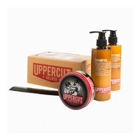 Uppercut Deluxe Pomade Combo Pack - Multi - Gifts - Accessories - Shop | The Idle Man