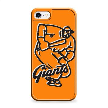 San Francisco Giants Symbol Club iPhone 6 | iPhone 6S case