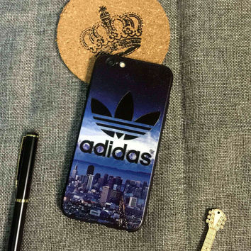 Cool ADIDAS Case for iPhone