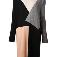 10 Crosby Derek Lam knitted tunic dress
