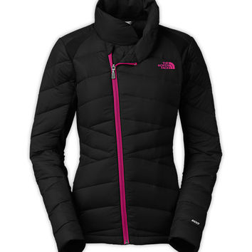 WOMEN'S LUCIA HYBRID DOWN JACKET | United States