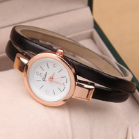 Bracelet Fashion  Watch for Women