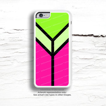iPhone 6 Plus Case, iPhone 5C Case Pink, iPhone 5s Case Geometric, Apple Green iPhone 6 Case, Summer iPhone 6 Case, Chevron iPhone Case C44