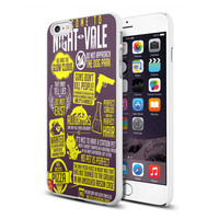 Welcome To Night Vale Quotes TY00 for iPhone case and Samsung Galaxy case