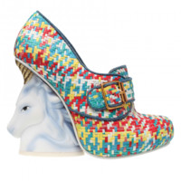 Full of Grace | Irregular Choice