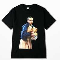 "Stranger Things ""Eleven"" Tee"