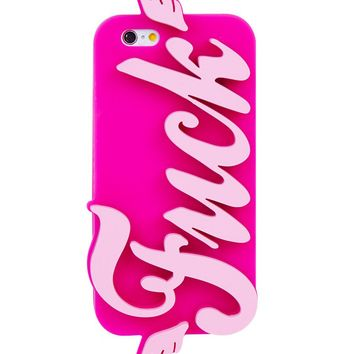 Flying F*ck iPhone 6/6S Case