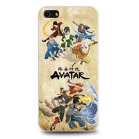 Avatar The Last Airbender iPhone 5[S] Case