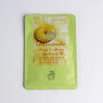 Hydrating Facial Mask - Chamomile