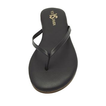 Roee Sandals in Black
