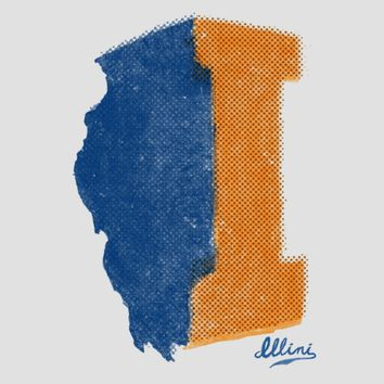 University of Illinois: State of I