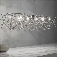 Etoile Suspension Lamp 130cm | Terzani | Chandeliers | Lighting | AmbienteDirect.com