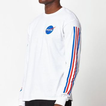 NASA Long Sleeve T-Shirt at PacSun.com