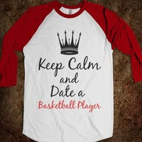 Date a Basketball Player - Reddicks