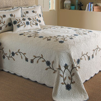 Brockton Quilt | Something special every day