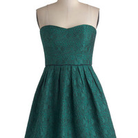 Holiday Brunch Dress | Mod Retro Vintage Dresses | ModCloth.com