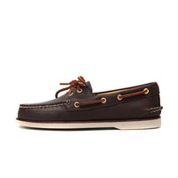 "Sperry: A/O ""Gold Cup"" (Brown)"