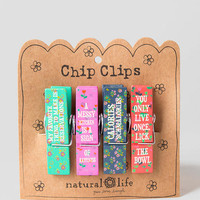Funny Chip Clips