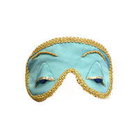 Holly Golightly mask
