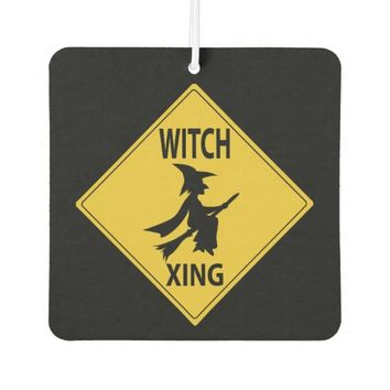 Witch Xing