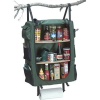 Creek Company Hanging Camp Cupboard : Cabela's