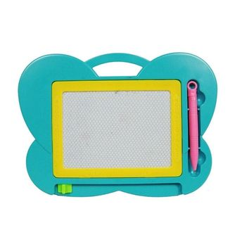 Child Baby Kids Magnetic Drawing Writting Board Teaching Tool Educational Toy