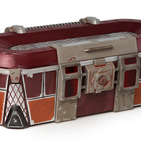 Borderlands 2 Swag-filled Limited Edition Diamond Plate Loot Chest