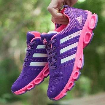 """""""Adidas"""" Fashion Casual Multicolor Women Sneakers Running Shoes"""