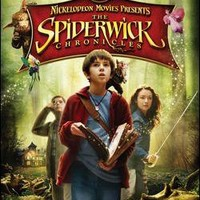 The Spiderwick Chronicles - DVD - Best Buy