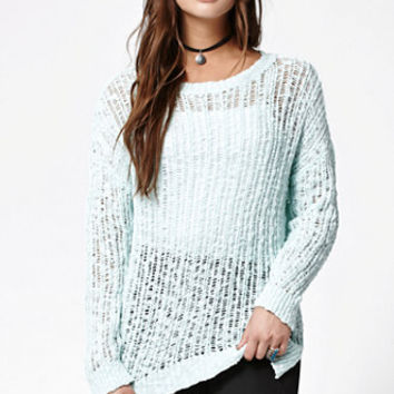 Volcom Open Road Pullover Sweater at PacSun.com