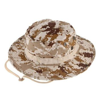 NOVO5 Military Camouflage Hat