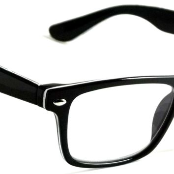 Retro Reading Glasses Classic Southloop Square Frame Men Women Reader
