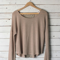 Analaura Sweater